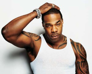 BustaRhymes