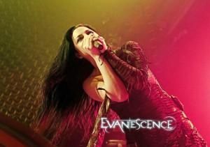Evanescence-2012