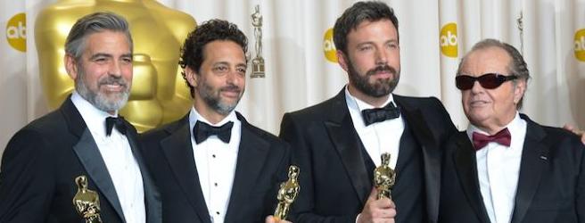 jcar21 - Завершилось награждение премии «Оскар»